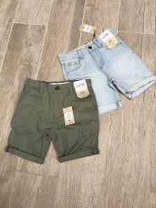 Jongens shorts Primark