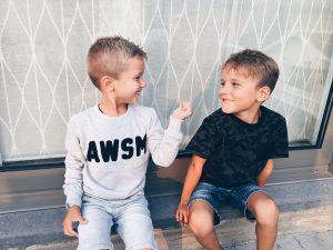 Shoplog Zeeman Kleding jongens - Lievelyne