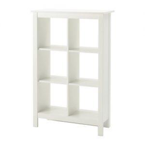 Ikea Tomnäs open kast wit