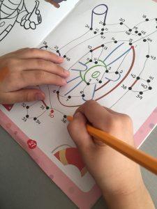 Denksport voor kinderen