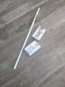 Gordijnroede - Ikea shoplog Lievelyne