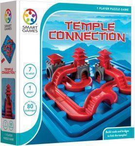 Smart games temple