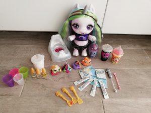 Poopsie surprise slime unicorn met 3 poopsie surprise packs REVIEW