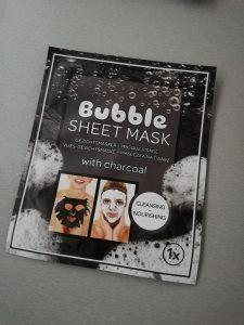Bubbel masker Action