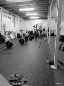 Darkrow CrossFit - Afvallen met CrossFit