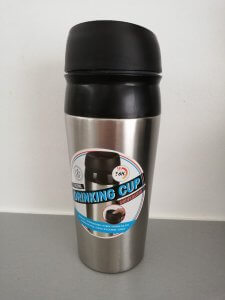 Thermo beker Action