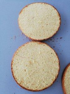 Vanille biscuit - LIEVELYNE