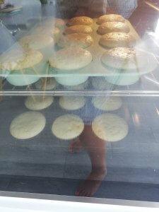 heerlijke en simpele vanille cupcakes