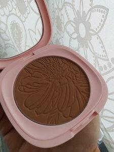 Kiko Milano bronzer - Shoplog LIEVELYNE