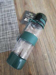 waterfles groen Action